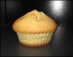 Recette de base facile à réaliser. Vanilla Cupcakes, Cupcake Recipes, Biscuits, Muffins, Sweet Treats, Breakfast, Food, Imagination, Images