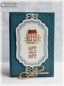 Waltzingmouse Inspiration Blog: Home sweet home!