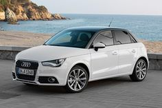 Audi A1 Sportback Audi A1 White, Audi A1 Sportback, Audi Cars, Future Car, Car Car, Cars And Motorcycles, Used Cars, Cool Cars, Dream Cars