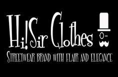 Hi!Sir Clothes na Wspieram.to