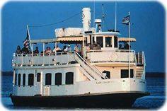Captiva Cruises - The best on Captiva Island and Sanibel Island for sightseeing cruises, nature cruises, dolphin watch and wildlife cruises, and shelling cruises to Cabbage Key, Useppa Island, Boca Grande, Pine Island Sound, and Cayo Costa