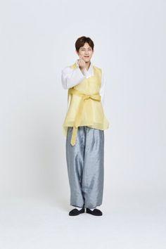 Jooheon - Monsta X