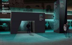 Museum of Modern Electronic Music, Berlin