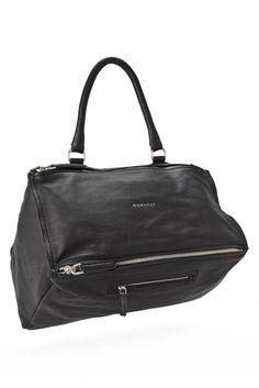 GIVENCHY PANDORA LARGE BLACK TOTE SHOULDER BAG 13L5252012-001 #GIVENCHYPANDORALARGE #TotesShoppers