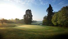 Burhill Golf Club, Walton on Thames, Surrey
