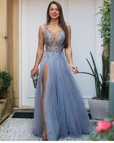 vestido ideal para formatura longo com brilho blog mundo de juliana rodrigues blogueira de belo horizonte