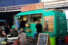 Food truck Hieper de Pieper (http://www.dinna.nl/foodtruck/hieper-de-pieper)