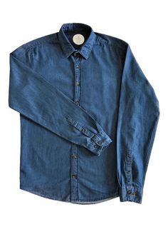 Cămașă denim femei O. My God! Black - The Stories Of O Story Of O, Denim Button Up, Button Up Shirts, God, Jeans, T Shirt, Collection, Fashion, Dios
