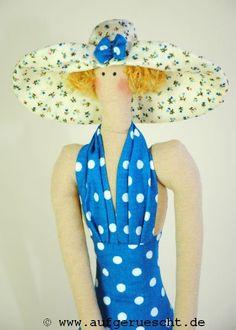 Dottie Doll von Tilda