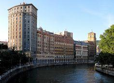 Bilbao, Euskal Herria - Basque Country