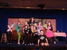 Drama Kids helps small stars shine bright