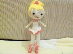 Crochet Amigurumi Doll Free : Crochet doll free pattern best amigurumi doll ideas on