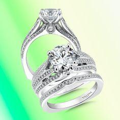 """In order to be irreplaceable, one must always be different."" -Coco Chanel#Valina #diamonds #bridaltrends #perfectwedding #wedding2021 #2021weddings #ringbling #bridal #bridetobe #heputaringonit #engagementringideas #diamondrings #bridalcouture #engagementrings #dreamring #ringstagram #diamondlover #weddingdreams #whitegold #whitegoldengagementring #Isaidyes #enagagementringgoals #diamondsareagirlsbestfriend #famousquotes #statementring #statementengagementring #cocochanel #truelove Classic Engagement Rings, Diamond Engagement Rings, Dream Ring, Coco Chanel, Girls Best Friend, Statement Rings, True Love, Diamond Rings, Perfect Wedding"