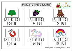 Kindergarten Writing, Sistema Solar, Home Schooling, Speech And Language, Kids Education, Homeschool, Teaching, Activities, Holiday Decor