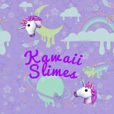 Kawai slime.