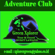 RAfting Adventure & Trekking l  Green Xplorer  l Bukit Lawang  l  Sumatera - Indonesia: BOOKING