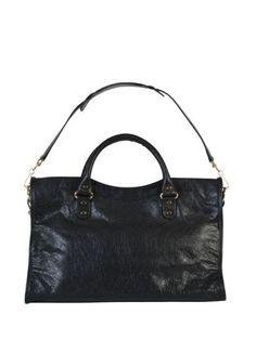 Balenciaga  Black  BAGS. Shop on Italist.com