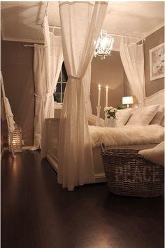 master bed idea