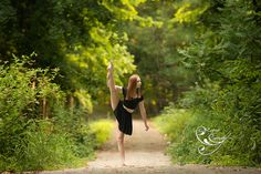 Dance in the Woods