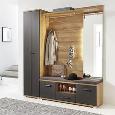 Entry Furniture, Diy Home Furniture, Bedroom Furniture Design, Kitchen Room Design, Home Room Design, Dining Room Design, Home Decor Hooks, Cheap Home Decor, Ikea Mud Room