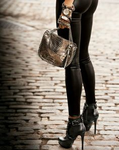 Michael Kors Bag Fever ~ The Simply Luxurious Life Style, sexy to ride ;-)