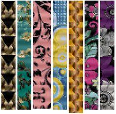 bead patterns free - Bing Billeder