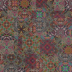 Dalle de moquette à motifs VENICE by OBJECT CARPET GmbH design Kathrin + Mark…