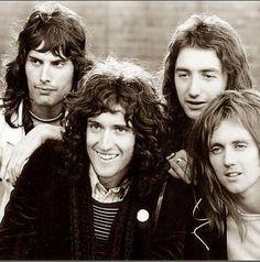 Queen. 1978