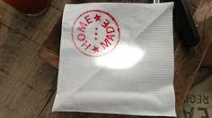Stamp cheap servette