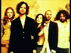Rusted Root - Beautiful People - YouTube