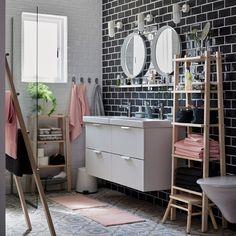 183 meilleures images du tableau Meubles de salle de bain   Bathroom ...