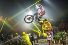 #racing #xtrial #hondaracing Bigger and bigger: Toni Bou increases his legendary status with an eleventh X-Trial Championship title What's new on Lulop.com http://ift.tt/2nNxMLT
