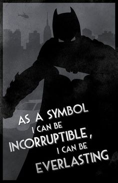 Most memorable quotes from Batman, a movie based on film. Find important Batman Quotes from film. Batman Quotes about Fantastic and interesting Quotes Batman. The Dark Knight Trilogy, The Dark Knight Rises, Batman The Dark Knight, I Am Batman, Batman Art, Batman Poster, Batman Stuff, Batman Robin, Movies Costumes