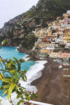 wnderlst:  Positano, Italy | George Oze