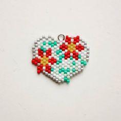 #miyuki #miyukibeads #handmade #trend