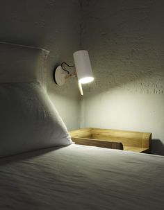 Marset - Scantling A Wall Lamp
