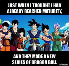 Hehehe true story! O.m.g any outfit gonna suit Goku ;) Awwwwww i just realized there is pen too.. i can feel the feels of Awesomeness ahead of us xD #Badass #DragonBallSuper