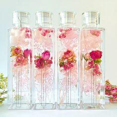 【Creema限定 3月5日まで送料無料】PINK rose 〜ハーバリウム〜ラグジュアリー