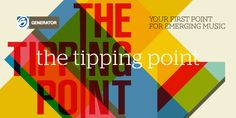 The latest Tipping Point Roundup features our faves from the last 2 weeks, including the new single from Eliza and the Bear plus Astral Pattern, Denai Moore, Blood Relatives and Fabienne. The Tipping Point, Logos, Day, Music, Tips, Pattern, Musica, Musik, Advice