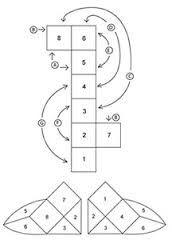Imagini pentru тапочки крючком схемы вязания