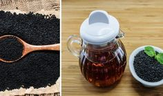 Black Seed Tea Benefits and Side Effects Herbal Remedies, Home Remedies, Natural Remedies, Natural Healing, Natural Oils, Health And Nutrition, Health And Wellness, Benefits Of Black Seed, Nigella Sativa Oil