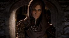 Leliana's Return in Dragon Age: Inquisition
