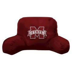 Decorative Pillow NCAA Mississippi State Bulldogs Multi-colored