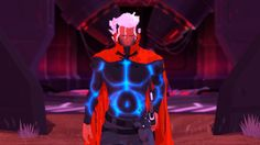 Learn to be patient with this incredibly tough game and you'll find there's something rather special waiting for you. Creatively designed and surprisingly unique, Furi manages to make every fight feel special - which is lucky, because there's less than a dozen of them here.