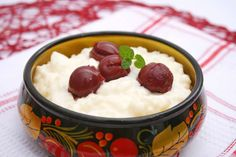 Oatmeal, Deserts, Pudding, Sweets, Breakfast, Recipes, Food, Sweet Recipes, The Oatmeal