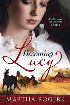 Becoming Lucy (Winds