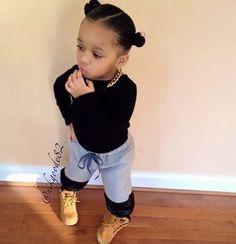 Wanna see more ? Then follow @Bonitadestiny Little Kid Fashion, Cute Little Girls Outfits, Cute Kids Fashion, Baby Girl Fashion, Kids Outfits, Baby Outfits, Cute Baby Boy, Cute Little Baby, Cute Baby Clothes