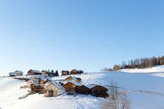 Wherever you go, go with all your heart. - Confucius  Photo: www.visualworking.com (APT Alta Badia) #AltaBadia #Dolomiti #Dolomites