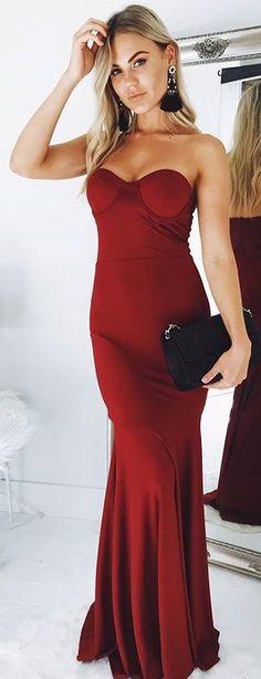 92c26181a9fa Mejores 799 imágenes de drees en Pinterest | Vestido de baile ...