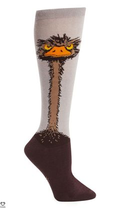 SOCK IT TO ME | KNEE HIGH SOCKS | OSTRICH Beserk